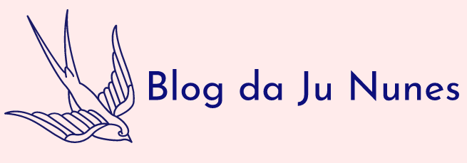 Blog da Ju Nunes